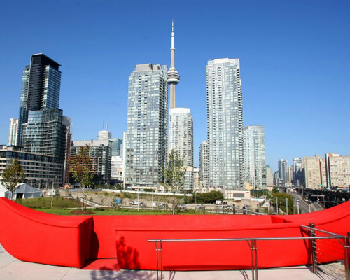 Fort York & Cityplace Properties