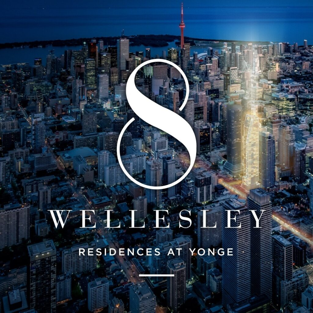 8 Wellesley St Condos