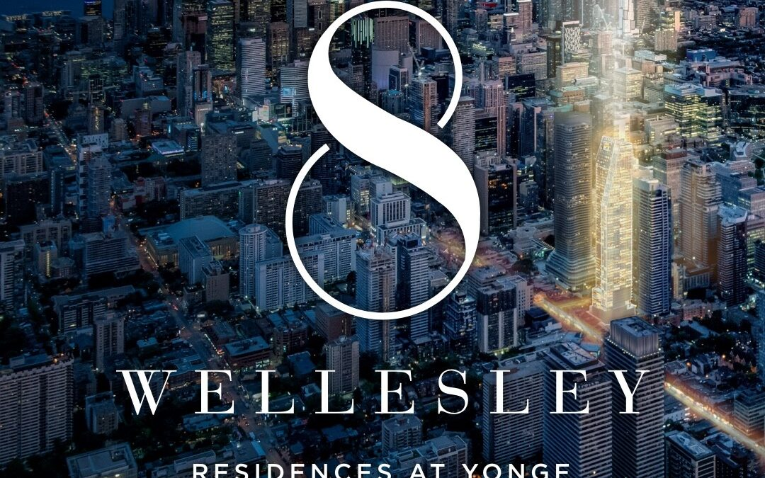 8 Wellesley Condos – 8 Wellesley St W