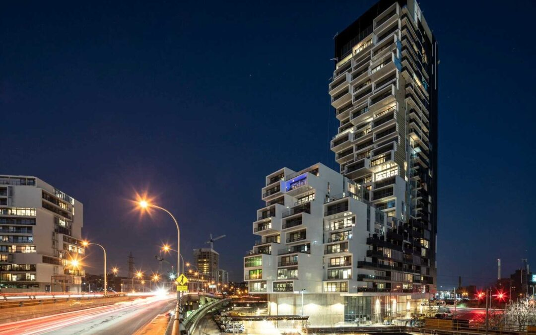 River City 3 Towns – 170 Bayview Ave